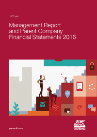 Management Report and Parent Company Financial Statements