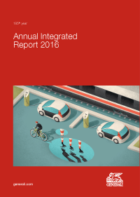 Annual Integrated Report